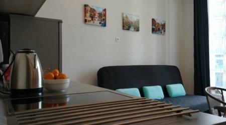 Piękny Apartament M.102 w Batumi zaprasza